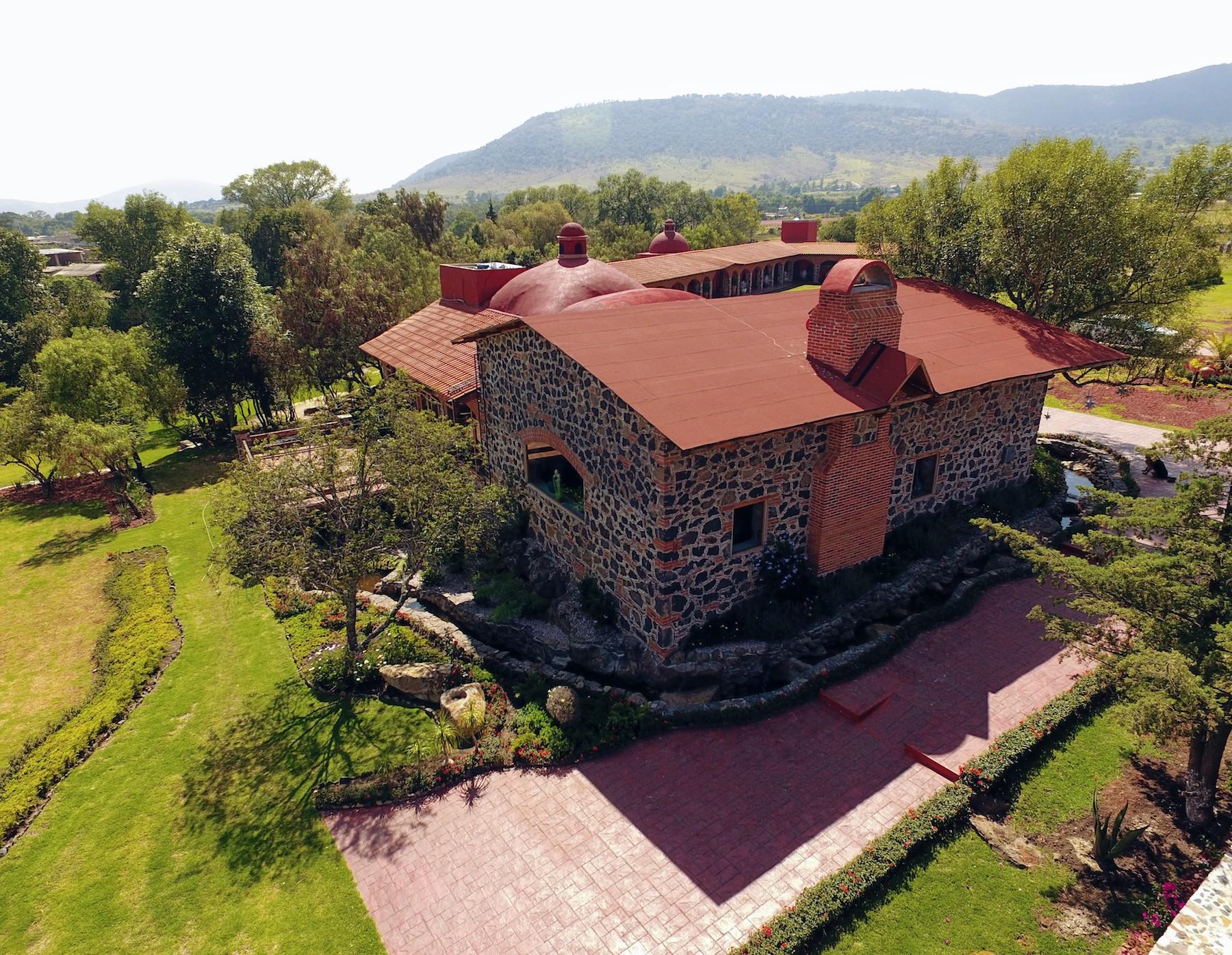 Hacienda Compostela.