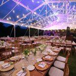 boda de noche en hacienda compostela